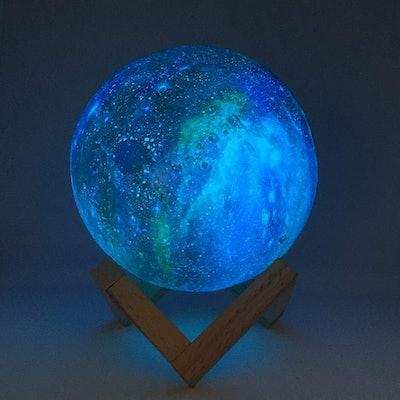 HYODREAM Moon Lamp Moon Light