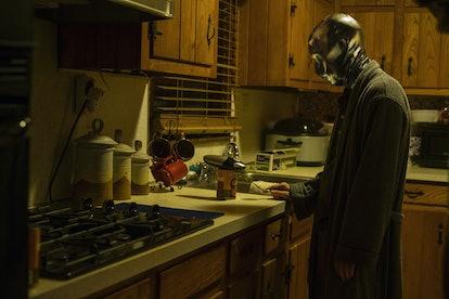 Looking Glass is still missing on 'Watchmen'