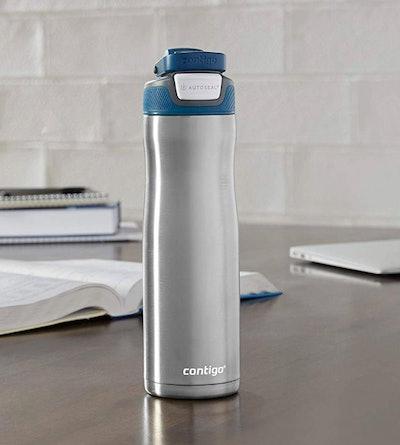 Contigo AUTOSEAL Chill Stainless Steel Water Bottle