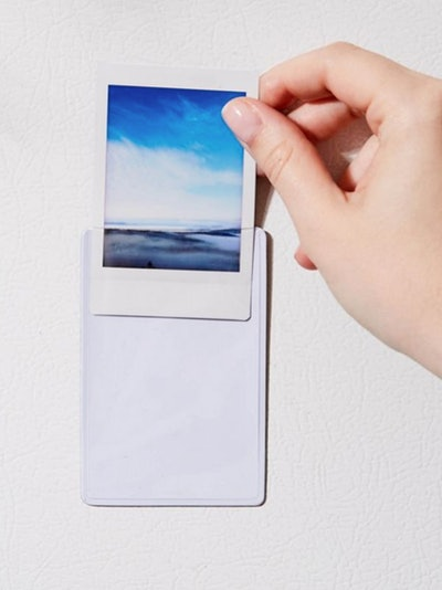 Instax UO Exclusive Mini Picture Sleeve Magnet - Set Of 10