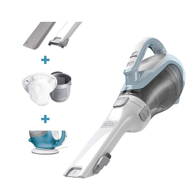 Black + Decker Handheld Vacuum