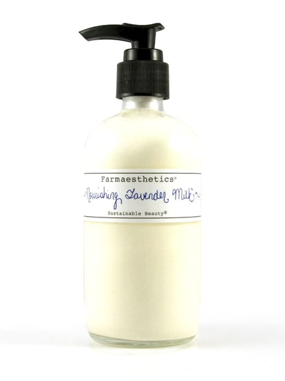 Nourishing Lavender Milk