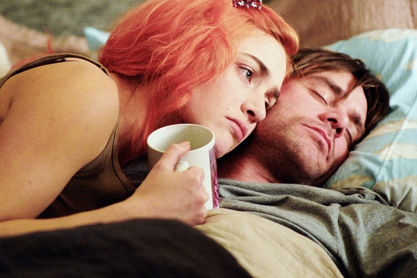 """Among the movies that teach valuable relationship lessons is """"Eternal Sunshine of the Spotless Mind."""""""