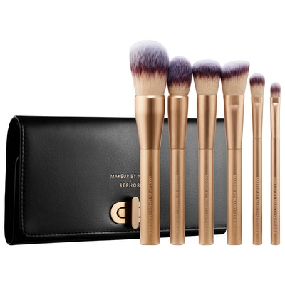 Makeup by Mario x Sephora Complexion Brush Set