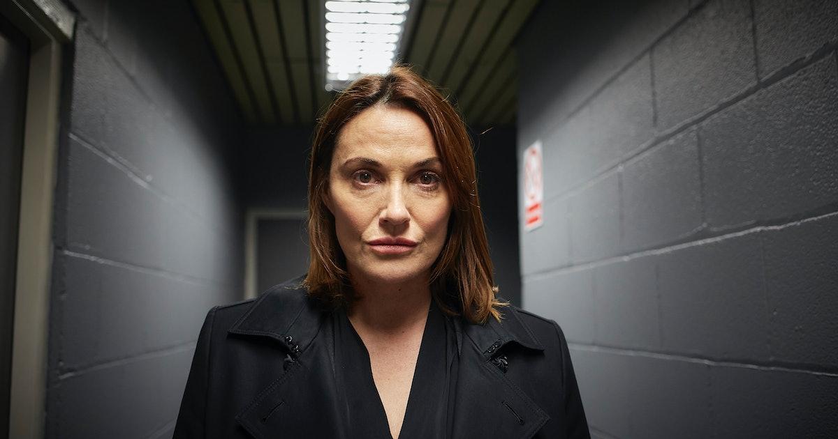 Will 'Bancroft' Return For Series 3?