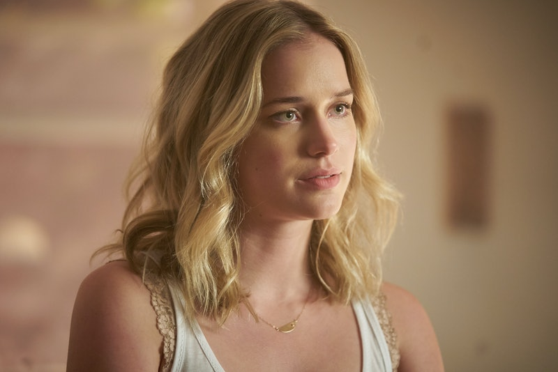 Elizabeth Lail as Beck in You