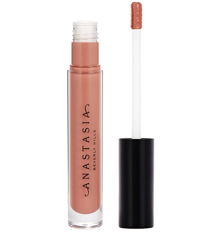 Lip Gloss in Toffee
