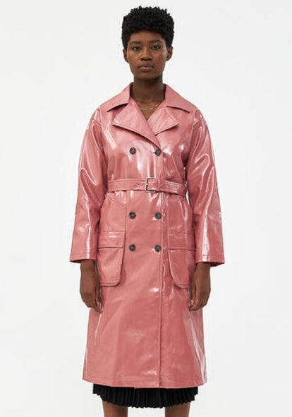 Sonia Patent Trench
