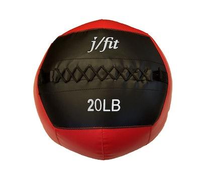 J/Fit Wall Ball