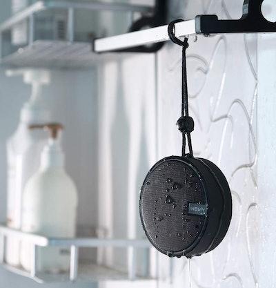 INSMY Waterproof Shower Speaker