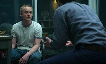 Joe lets Will go in 'YOU' Season 2
