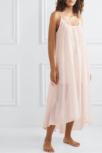 Assymetric Nightdress