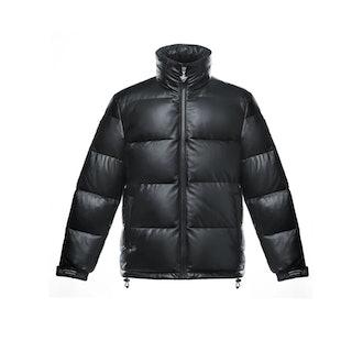 Triple F.A.T. Goose Berkshire Mens Leather Jacket