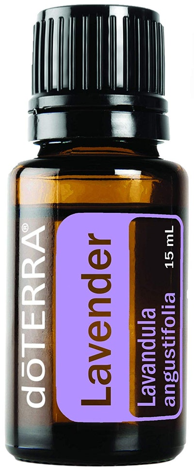 DoTerra Lavender Essential Oil (15 mL.)