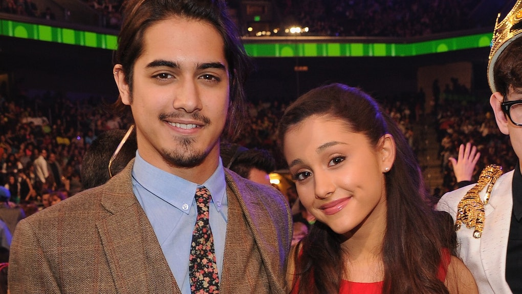 Are Ariana Grande Avan Jogia Still Friends Here S Where They Stand