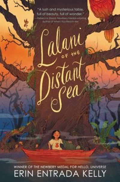 Lalani of the Distant Sea