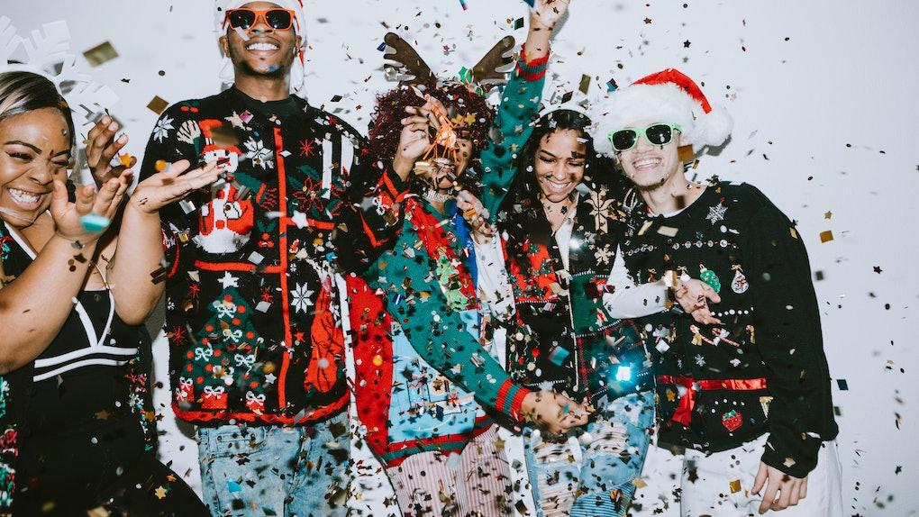 22 Christmas Song Lyrics For Instagram Captions That You Will Fa-La-La-La-Love