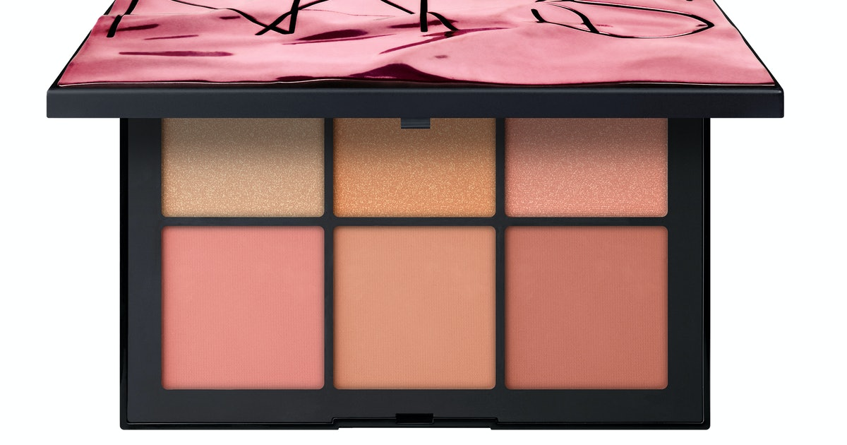 The NARS Afterglow Collection Just Landed At Sephora To Warm Up Your Winter Makeup Routine