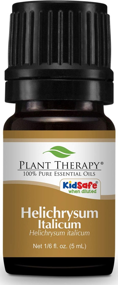 Plant Therapy Helichrysum Essential Oil (5 mL.)