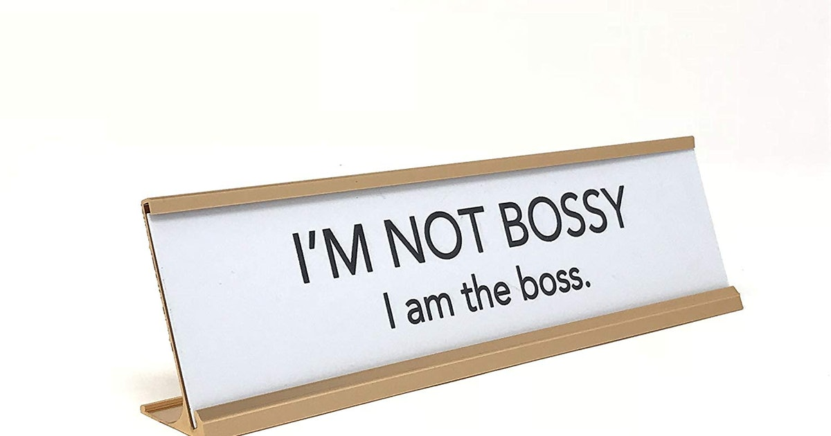 26 Gift Ideas 2019 For Your Boss That Are Both Practical Thoughtful
