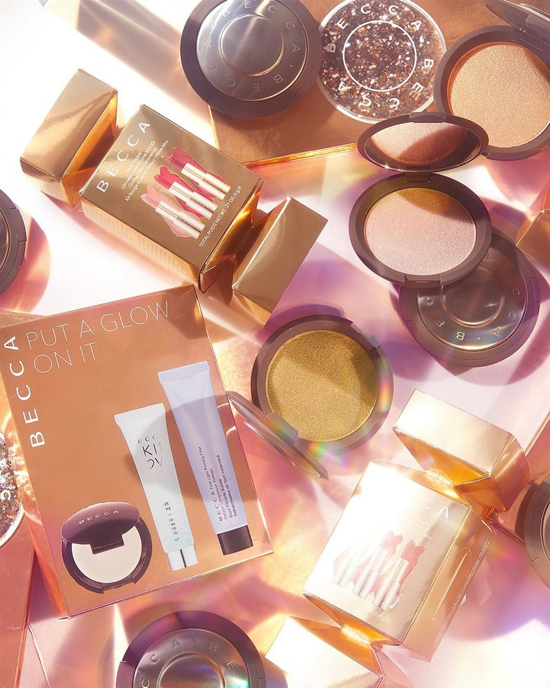Becca's Friends & Family Sale offers 25% off site wide.