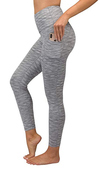 90 Degree By Reflex Womens Yoga Pants