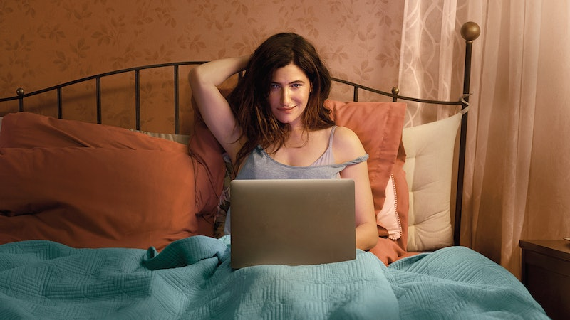 Will 'Mrs. Fletcher' Return For Season 2? Kathryn Hahn Would Be All For It