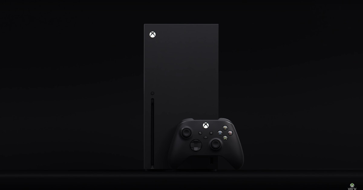 Xbox Series X: Everything we know so far about Microsoft's 2020 console