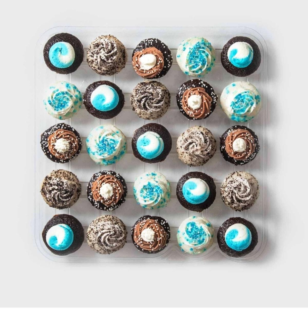 Festival of Bites Cupcakes 25-Pack