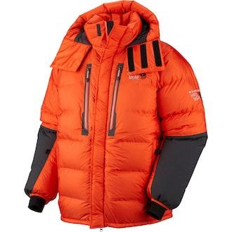 Mountain Hardwear Absolute Zero