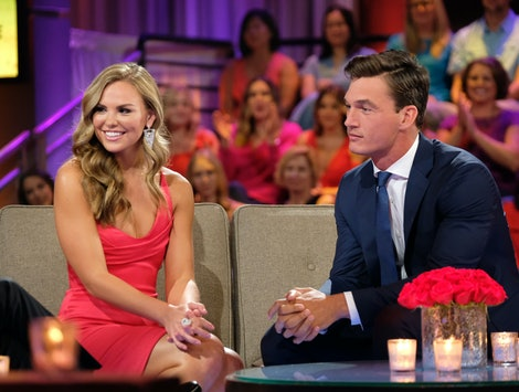Tyler Cameron revealed his thoughts on Hannah not wanting to have sex with him in the Fantasy Suite on ABC's 'The Bachelorette.'