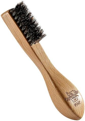 BFWood Ergonomic Beard Brush