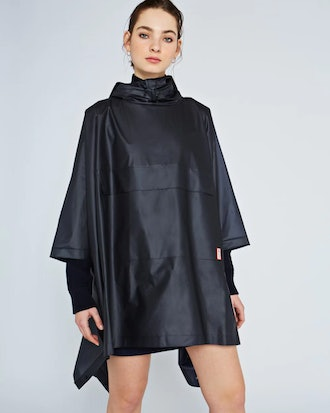Hunter Original Waterproof Vinyl Poncho