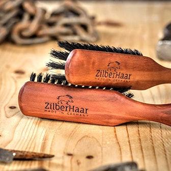 ZilberHaar Beard Brush