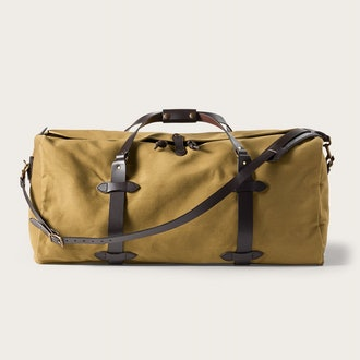 Filson Large Rugged Twill Duffel Bag