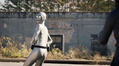 Lube Man could return in 'Watchmen' Season 2