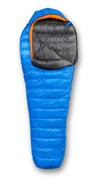 Feathered Friends Swallow UL 20/30 Sleeping Bag