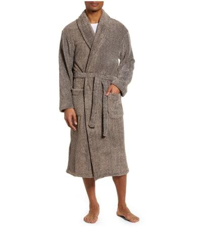 Mega Metro Plush Robe