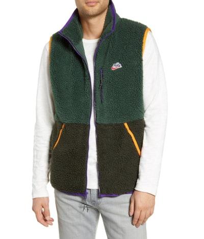 Sportswear Fleece Vest