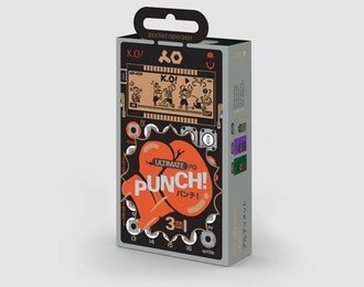 Pocket Operator Ultimate Punch