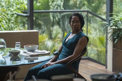 Angela will have Dr. Manhattan's powers in 'Watchmen' Season 2