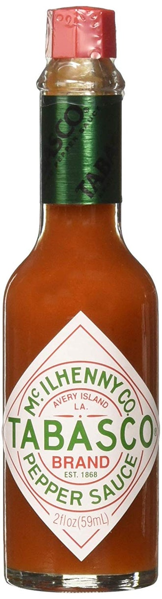 TABASCO Original Red Pepper Sauce (2 Pack)