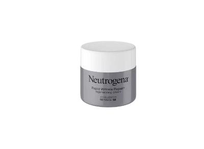 Rapid Wrinkle Repair Hyaluronic Acid & Retinol Cream