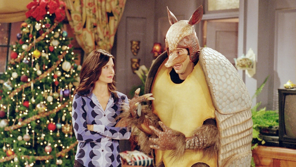 10 'Friends' Holiday Episodes, Ranked