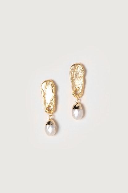 Earring 5329