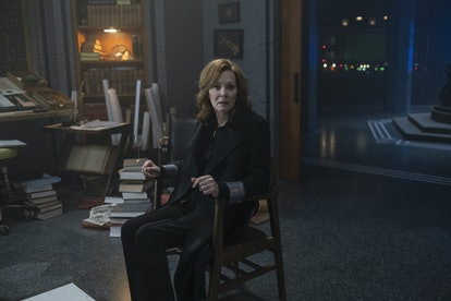 Jean Smart as Laurie Blake in Watchmen