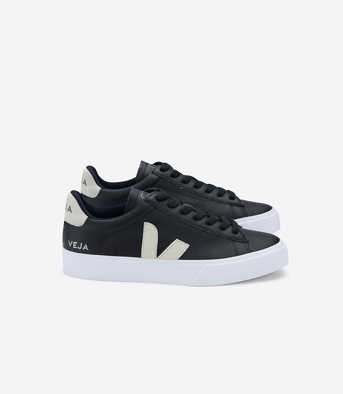 Campo Black Sneaker