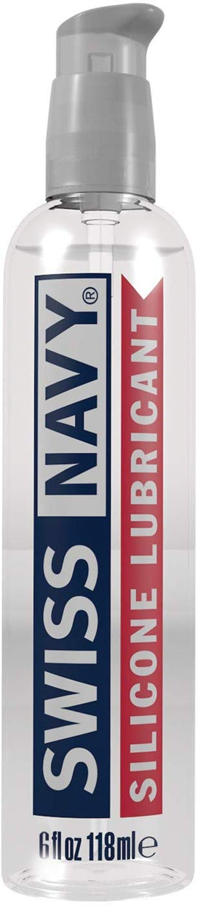 Swiss Navy Personal Lubricant Silicone