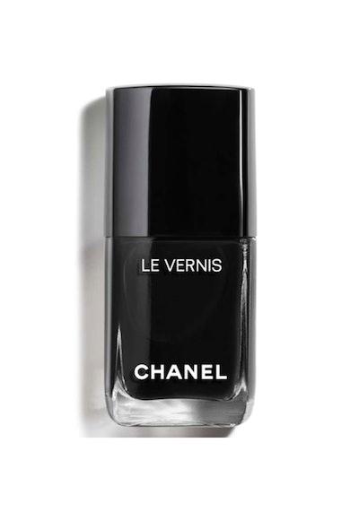 Le Vernis Longwear Nail Colour in Deepness