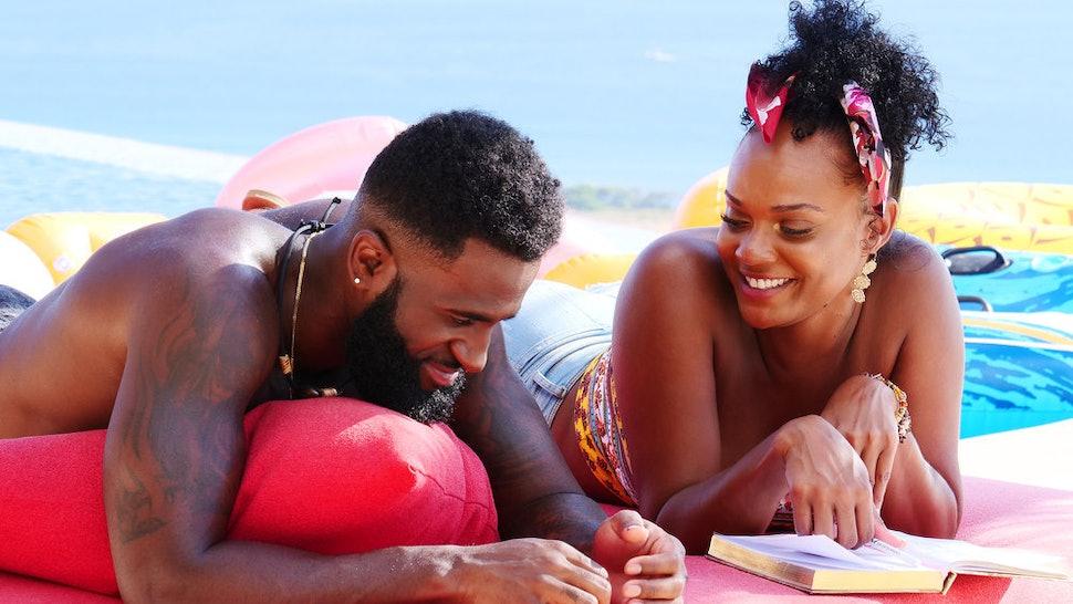 Esonica and Kareem Temptation Island Season 2